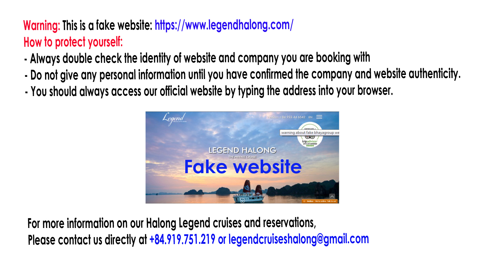 fake website halong legend cruises.jpg